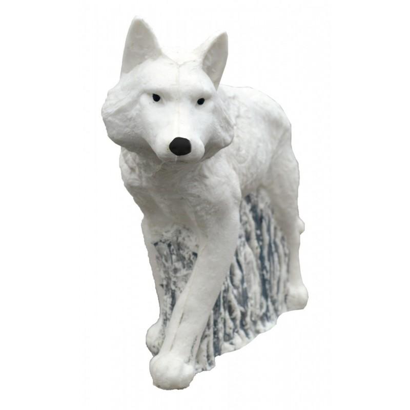IBB 3D Tier Polarwolfswelpe