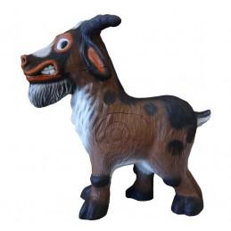 Leitold 3D Tier Geißbock Poldi