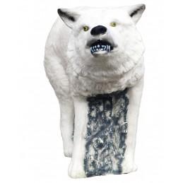 IBB 3D Tier Polarwolf