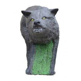 IBB 3D Tier Timberwolf