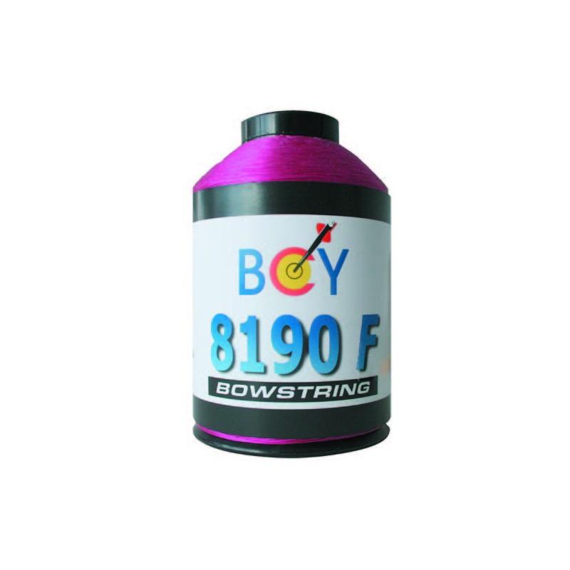 Sehnengarn BCY 8190 F besonders robust und langlebig